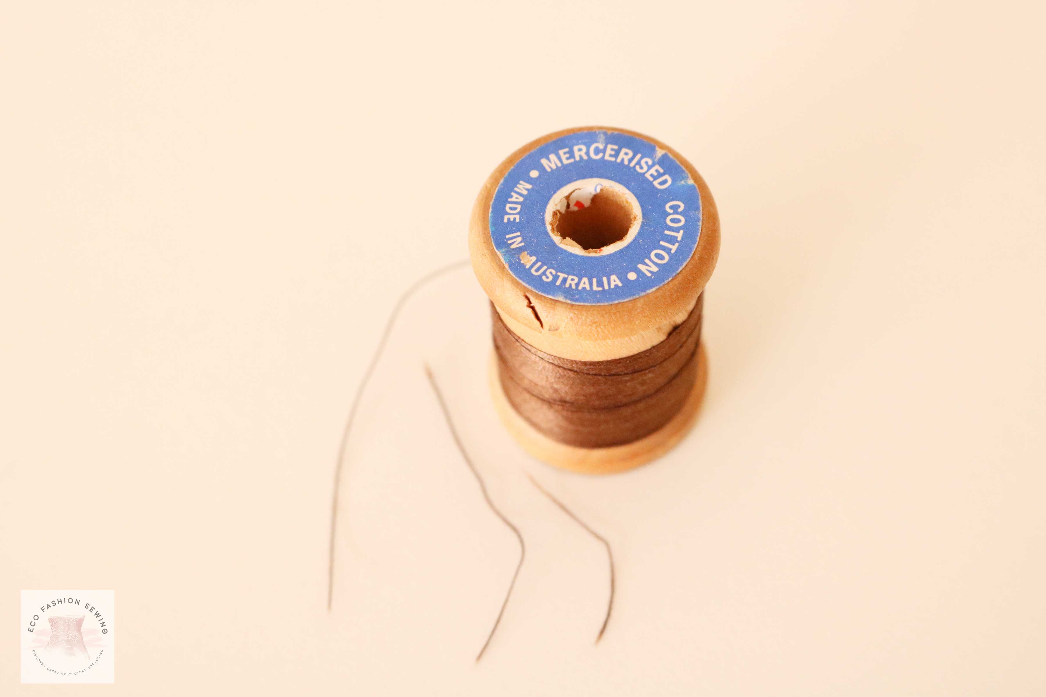 Common Sewing Machine Problems_Thread keeps braking